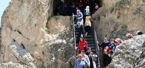Elazığ'da kültür turları başladı