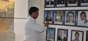 Reyhanlı'da 11 Mayıs terör mağduru aileler şehitlik istiyor