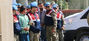Şanılurfa'da sosyal medyadan terör propagandası iddiası