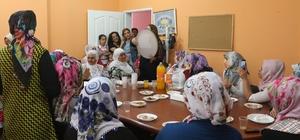 Bağlar Belediyesi Anneler Günü için etkinlik düzenledi