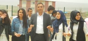 Özalp ilçesinde Hemşireler Haftası etkinliği
