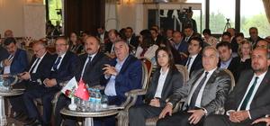 Sakarya'da bölgesel kalkınma konferansı