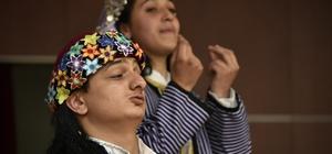 Gümüşhane'de Engelliler Haftası kutlanıyor