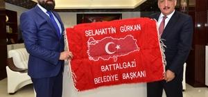 Gürkan: STK'lar bizim için önemli