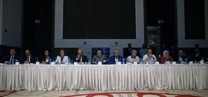 TBMM Aladağ Yurt Yangını Araştırma Komisyonu Adana'da