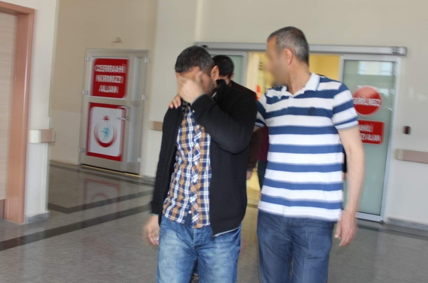 FETÖ/PDY soruşturmasında 5 infaz koruma memuru adliyeye sevk edildi
