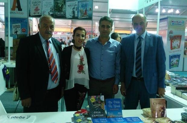 Yazar Sevde Duran okurları ile buluştu