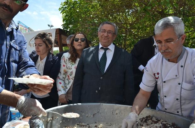 Malatya'da Vakıflar Haftası kutlaması