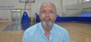 """ÇBSK Başkanı Hasan Eligül:  """"Bizi masa başında elediler"""""""