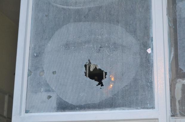 Kozan'da fırına silahlı saldırı