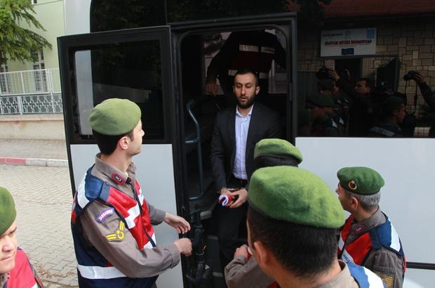 Kırklareli'de darbe girişimi davası