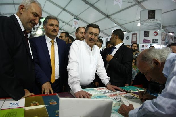 6. Malatya Anadolu Kitap ve Kültür Fuarı