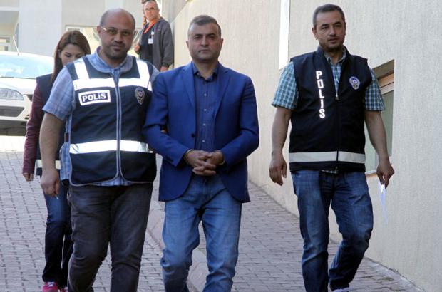 Kayseri'de iş adamlarına FETÖ/PDY operasyonu