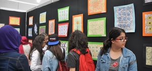Etnospor Kültür Festivali'nde Gaziosmanpaşa Belediyesi standı yoğun ilgi gördü