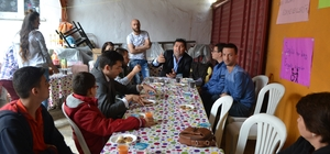 Lüleburgaz'da Engelliler Haftası etkinlikleri