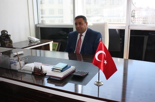Diyarbakırlı işadamı Süleyman Ergin: