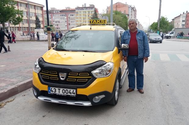 ÖTV kalktı, ticaret taksiler yenilendi