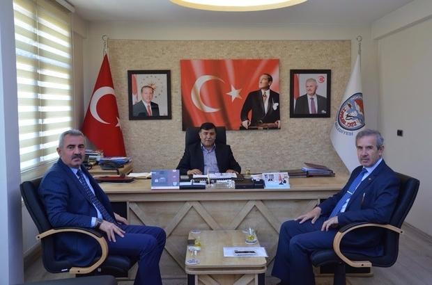 HAK-İŞ Genel Başkan Yardımcısı Halil Özdemir: Kütahya'da 3 bin 500 üyemiz var