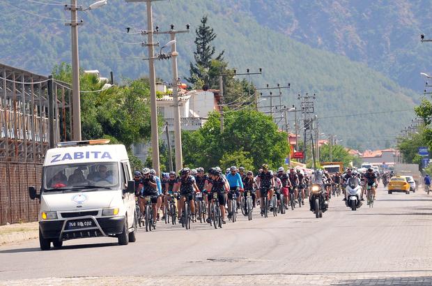 2. Hürpedal Bisiklet Festivali
