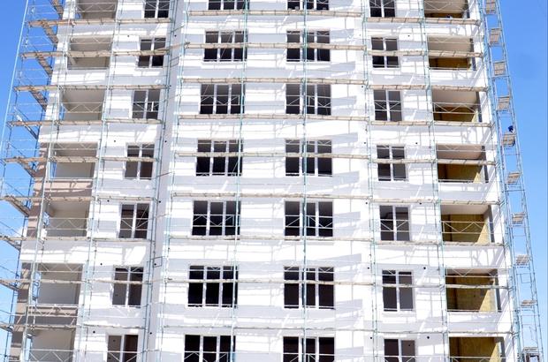 Kayseri'de asansör boşluğuna düşen işçi öldü