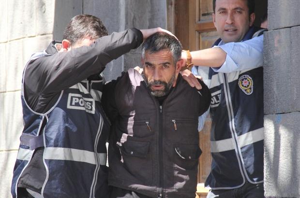Baldızının iki yaşındaki çocuğunu öldürdüğü iddiası