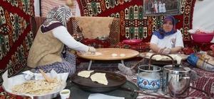 Zeytinburnulu kadınlar engelli çocuklara umut oldu