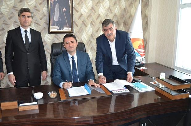 Hizmet-İş Sendikası toplu iş sözleşmesi imzaladı