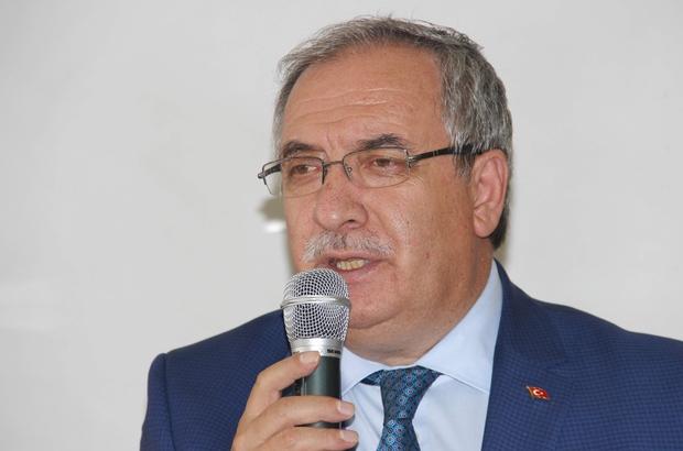 Vali Ahmet Hamdi Nayir: Kütahya FETÖ ile mücadele başarılı bir il