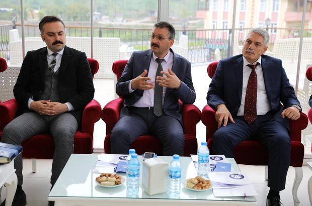 Zabıta müdürleri istişare toplantısı