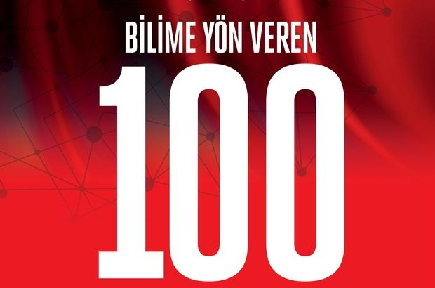 Bilime Yön Veren 100 Türk