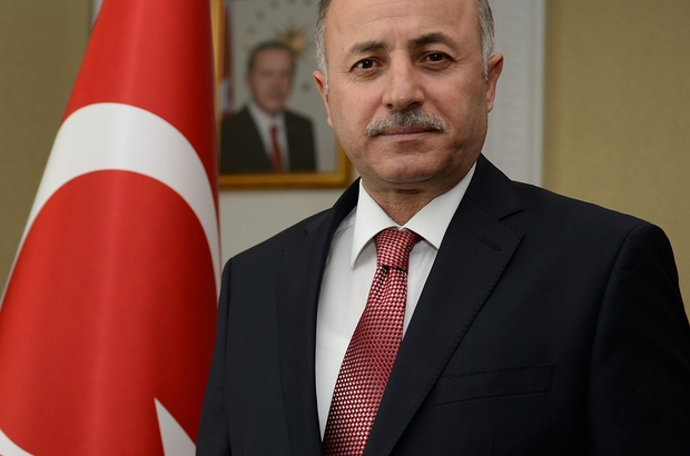 """Vali Azizoğlu: """"Erkal'ın yeri kolay kolay dolmaz"""""""
