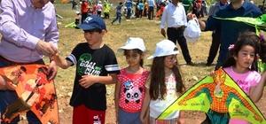 Yeşilyurt 4. Uçurtma ve Sokak Oyunları Şenliği Pazar günü başlıyor