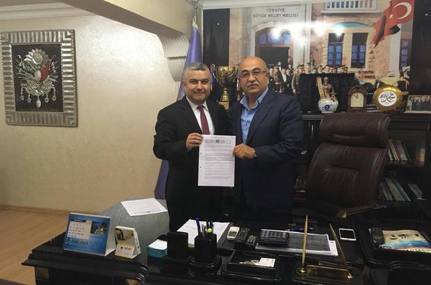 Şekerbank ile KESOB arasında protokol imzalandı