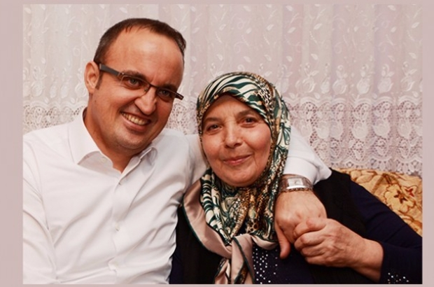 Turan'dan Anneler Günü mesajı