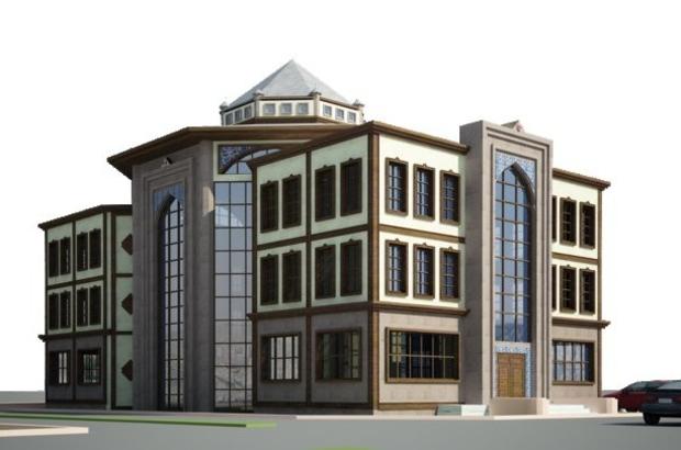 Ceyhan Cemevi'nin temeli 14 Mayıs'ta atılacak