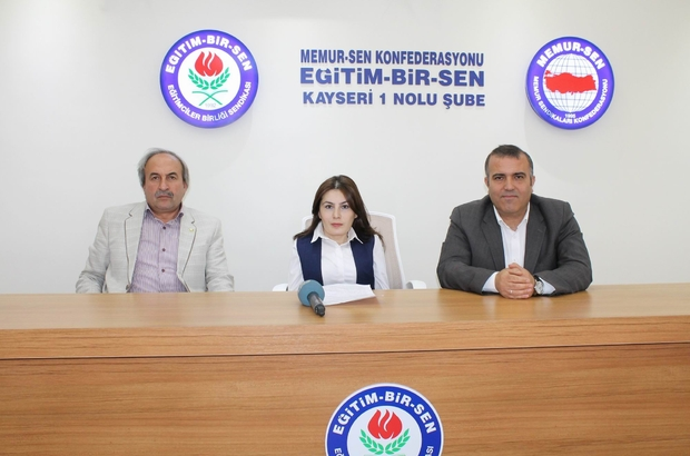 Memur-Sen Engelliler Komisyonu İl Başkanı Hayriye Ayverdier: