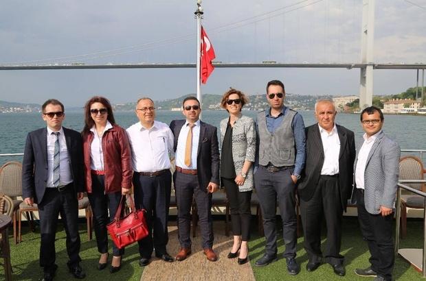 İlk Arap turistler Haziran'da Bartın'a gelecek