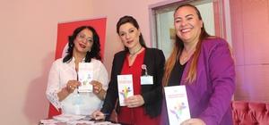 Bergama'da organ bağışına dikkat çektiler