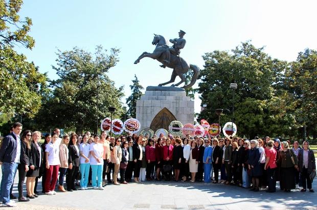 'Hemşirelik Haftası' etkinlikleri başladı