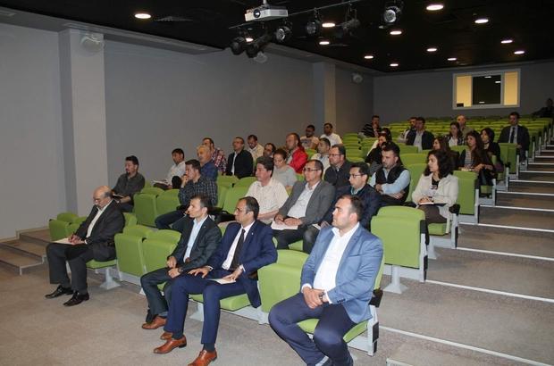 ATSO'DA özel entegrasyon hizmetleri ile ilgili seminer verildi