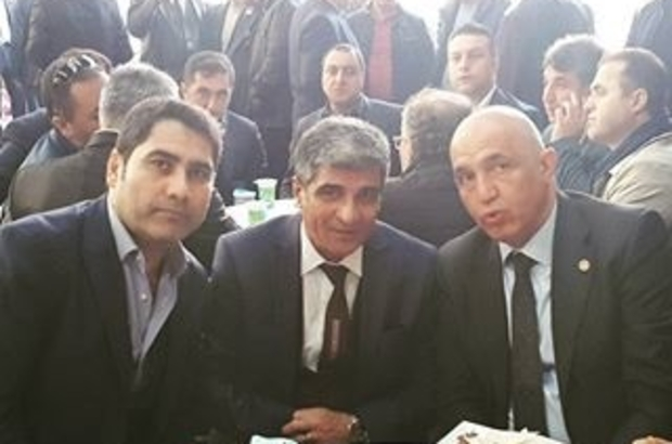 """Milletvekili Ilıcalı: """"Türkiye büyük bir değerini kaybetti"""""""