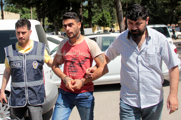 Adana'daki silahlı kavga