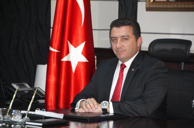 Bozüyük Belediye Başkanı Fatih Bakıcı'nın Hemşireler Haftası mesajı