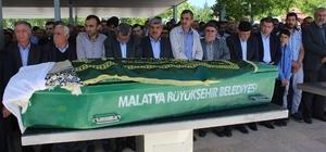 Murat ailesinin acı günü