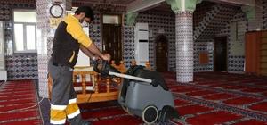 Eyüp, Ramazan'a hazırlanıyor