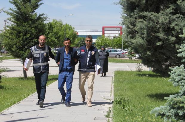 Konya'daki hamile doktora silahlı saldırı