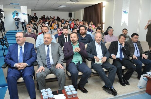"""EÜ-SÜ işbirliğiyle """"Kültürü Filmle Öğreniyorum"""" final gösterimi yapıldı"""