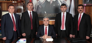 """GMİS Yönetim Kurulu, """"Soma faciası unutulmayacak"""""""