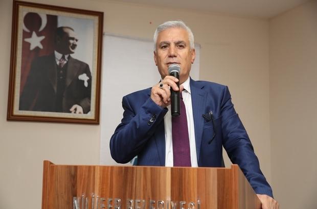 Mahalle komiteleri Türkiye'ye örnek oluyor