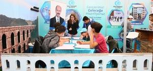 Sultangazi Belediyesi Etnospor Kültür Festivali'nde